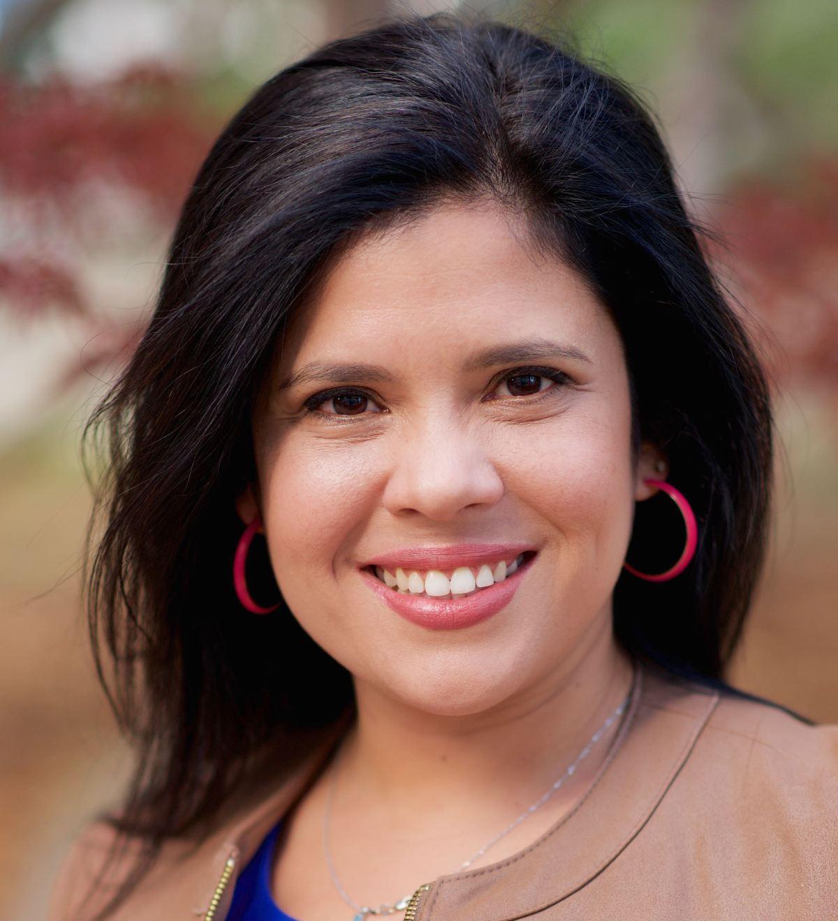 Alejandra St. Guillen: City of Boston Council At LargeCandidate